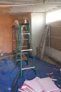 Kitchener Waterloo Commercial Foam Insulation Experts